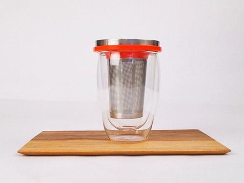 2263 red mug (250ml)