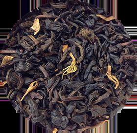 Organic Black Tea Jasmine