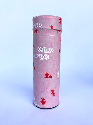 00111P tea canister