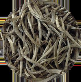 White Tea (Kerinci Mountain - Sumatra)