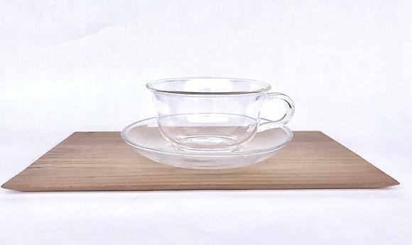 CK-126AB teacup (150ml)