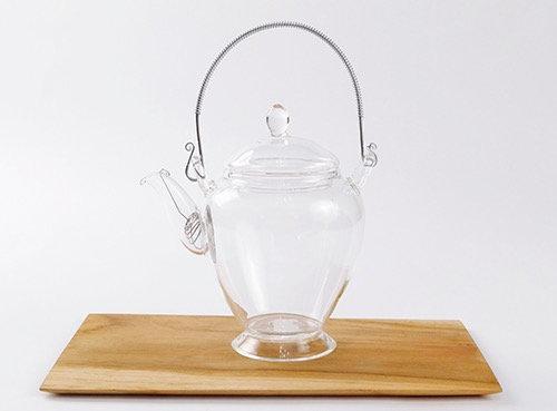 CK-011AB teapot (450ml)