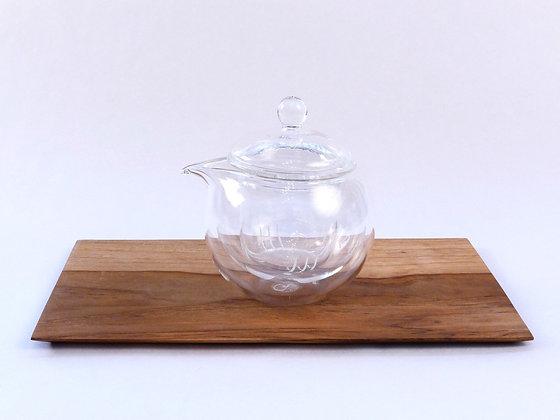 CK-092A teapot (180ml)
