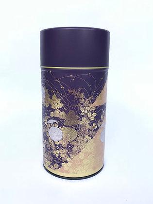 10602F tea canister