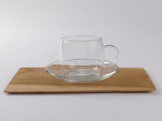CK-125AB teacup (200ml)