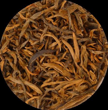 Yunnan Red Tea