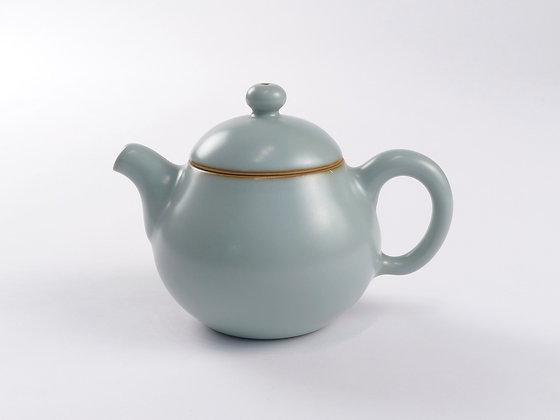 Celadon Tea Pot AT802 C01M1