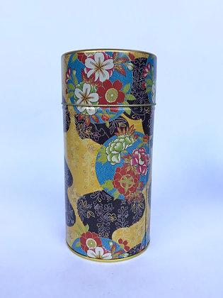 145101 tea canister