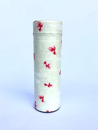 00111E tea canister