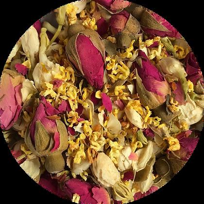 Three Bud Beauty (Jasmine, Rose, Osmanthus