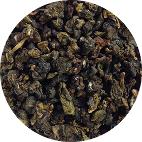 Dong Ding Oolong Java