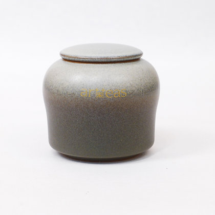 Tea Jar F1-GY