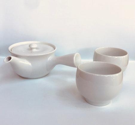 Manten tea set