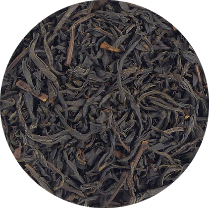 Red Tea from Ancient Trees