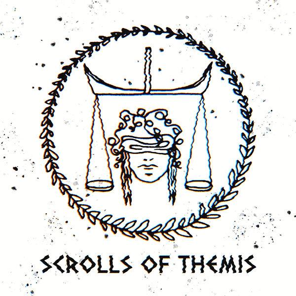 Maude's Scrolls of Themis Book Club