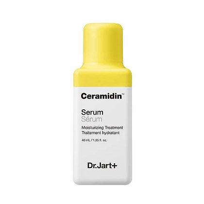 Dr.Jart+Ceramidin Serum Moisturizing Treatment Сыворотка с керамидами 40мл, корейская косметика оптом, Rich cosmetic