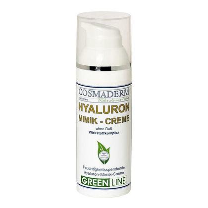 Green Line, Hyaluron Mimik Creme