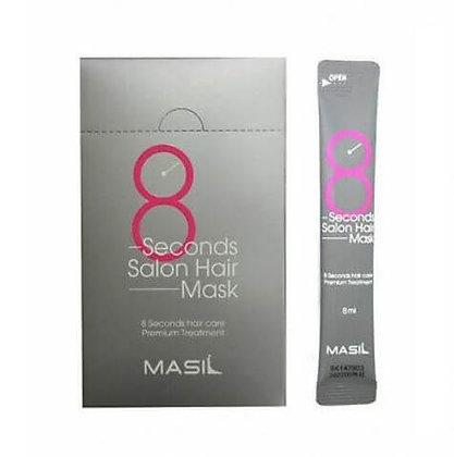 Masil 8 seconds hair mask for travel 20 EA МАСКА ДЛЯ ВОЛОС САЛОННЫЙ ЭФФЕКТ