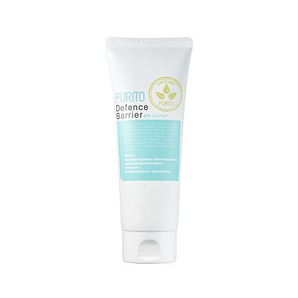 PURITO Defence Barrier Ph Cleanser Гель для умывания для проблемной кожи, 150мл