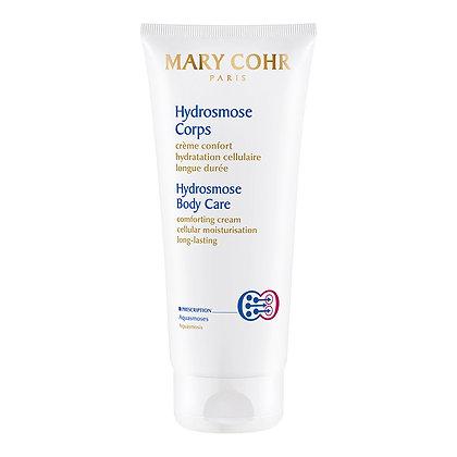 Mary Cohr, Hydrosmose Corps - Körperpflege,