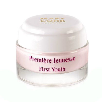 Mery Cohr, Première Jeunesse, azalee cosmetic shop, feuchtigkeits creme, naturkosmetik, anti aging creme, anti cellulite crem
