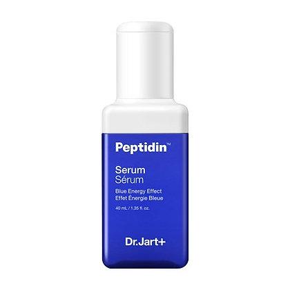 Dr.Jart+ Peptidin Serum Blue Energy 40ml Концентрированная энергетическая сыворотка, корейская косметика оптом, Rich cosmetic
