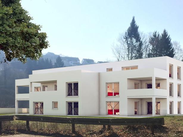 Grempassivhaus,hausbau,energiesparhaus,gremagor technologie,holzbauweise,  domy pasywne, technologie budowlane, budownictwo drewniane, produkcja domów drewnianych, domy ekologiczne.