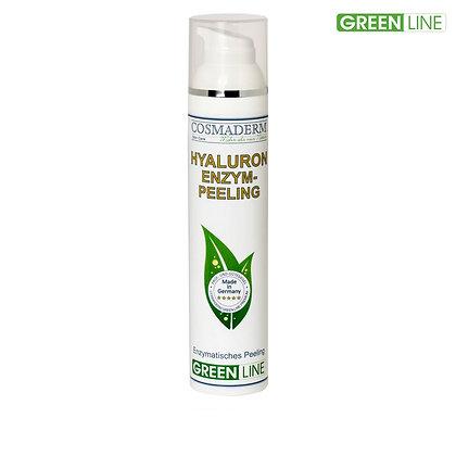 Green Line,Hyaluron Enzym-Peeling