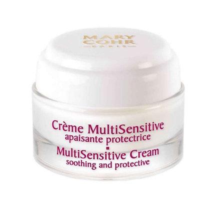 Mery Cohr, Creme Multisensitive, azalee cosmetic shop, feuchtigkeits creme, naturkosmetik, anti aging creme, anti cellulite