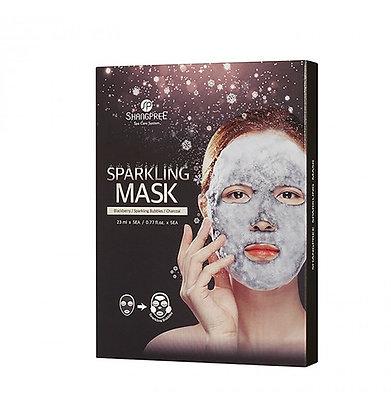 Shangpree, Sparkling Mask