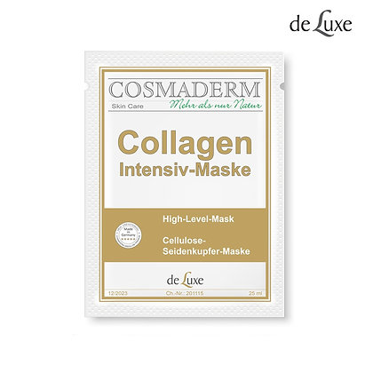 Green Line, Collagen-Intensiv-Maske de Luxe