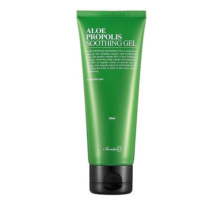 Benton, Aloe Propolis Soothing , azalee cosmetic shop, feuchtigkeits creme, naturkosmetik, anti aging creme, anti cellulite