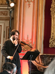 François Pineau-Benois, Pineau-Benois