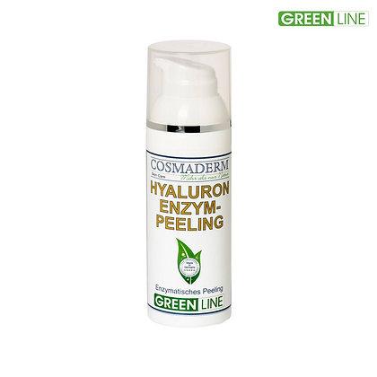 Green Line, Hyaluron Enzym-Peeling