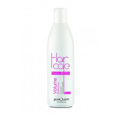 Shampoo für Volumen
