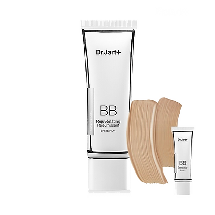 Dr.Jart+ Rejuvenating Beauty Balm SPF35/PA++ 40ml Омолаживающий BB крем 50мл.