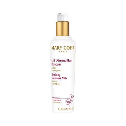 Mary Cohr, Lait Démaquillant Douceur, Make-up-Entferner aller Hauttypen