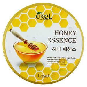 """EKEL """"Soothing Honey"""" Увлажняющий гель на основе меда, с экстрактом алоэ, 300мл."""