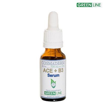 Green Line, Vitamin ACE + B3 Serum