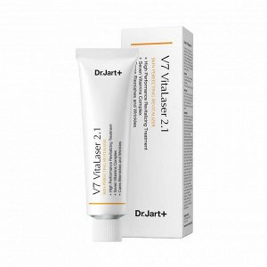 Dr. Jart+  v7 VitaLaser 2.1 Крем витаминизированный 30мл.