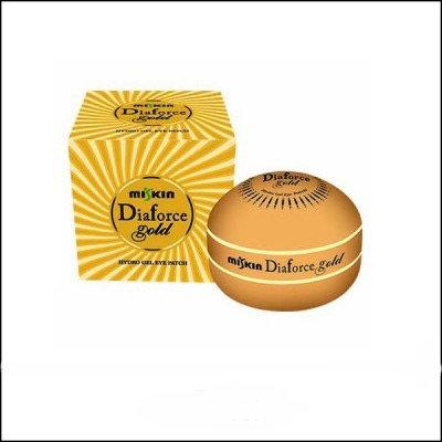 "Miskin ""Diaforce Gold Hydro Gel (NEW) "" Гидрогелевые патчи с золотом, 60шт.280гр"