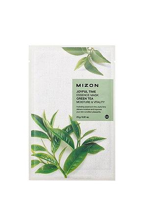 Mizon, Joyful Time Essence Green Tea