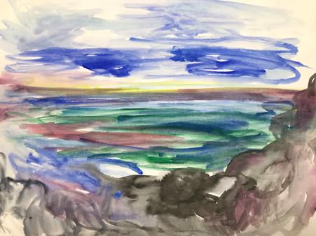 SEASIDE IN PALERMO