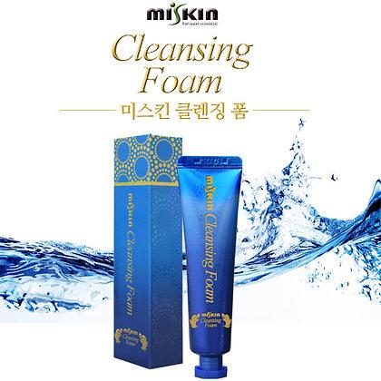 """Miskin """"MISKIN Cleansing Foam"""", 30мл. 45гр."""