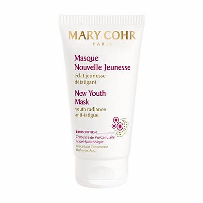 Mery Cohr, Nouvelle Jeunesse Masque