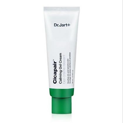 Dr.Jart+ Cicapair Calming Gel Cream Восстанавливающий гель-крем  с центеллой, корейская косметика оптом, Rich cosmetic