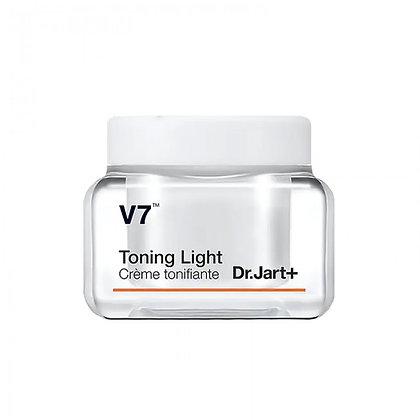 Dr.Jart+ V7 Toning Light Осветляющий нежный витаминный крем 50мл.