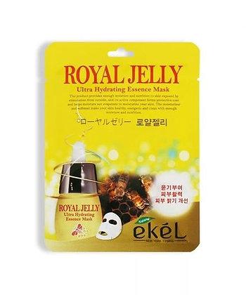 "EKEL ""Mask Pack Royal Jelly"" Маска с маточным молочком, 25гр."