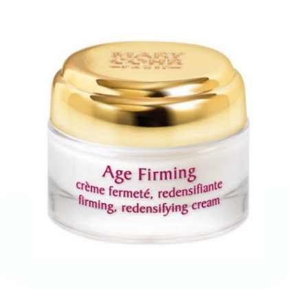 Mary Cohr, Age Firming, Doppelte Anti-Aging & Straffende Wirkung  50ML, azalee cosmetic shop, feuchtigkeits creme, naturkosme