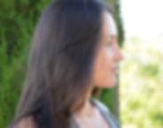 Анна Колмакова йога инструктор. Организатор Йога туров в Италию.